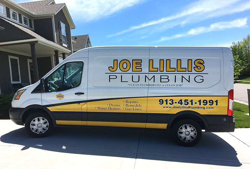 Kansas City Plumbing Jobs